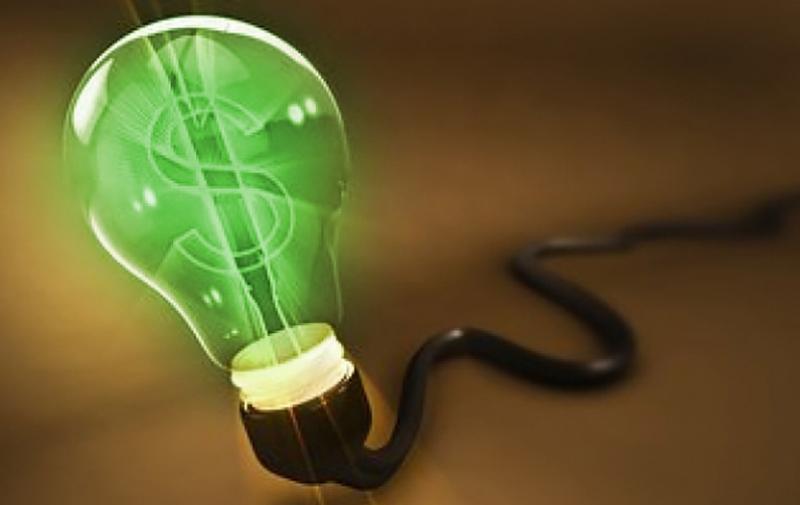 Resultado de imagem para imagem da bandeira verde na conta da energia